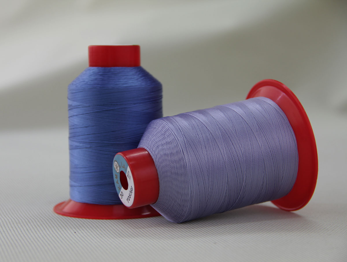 100% Polyester Sewing Thread (Tetoton Thread)
