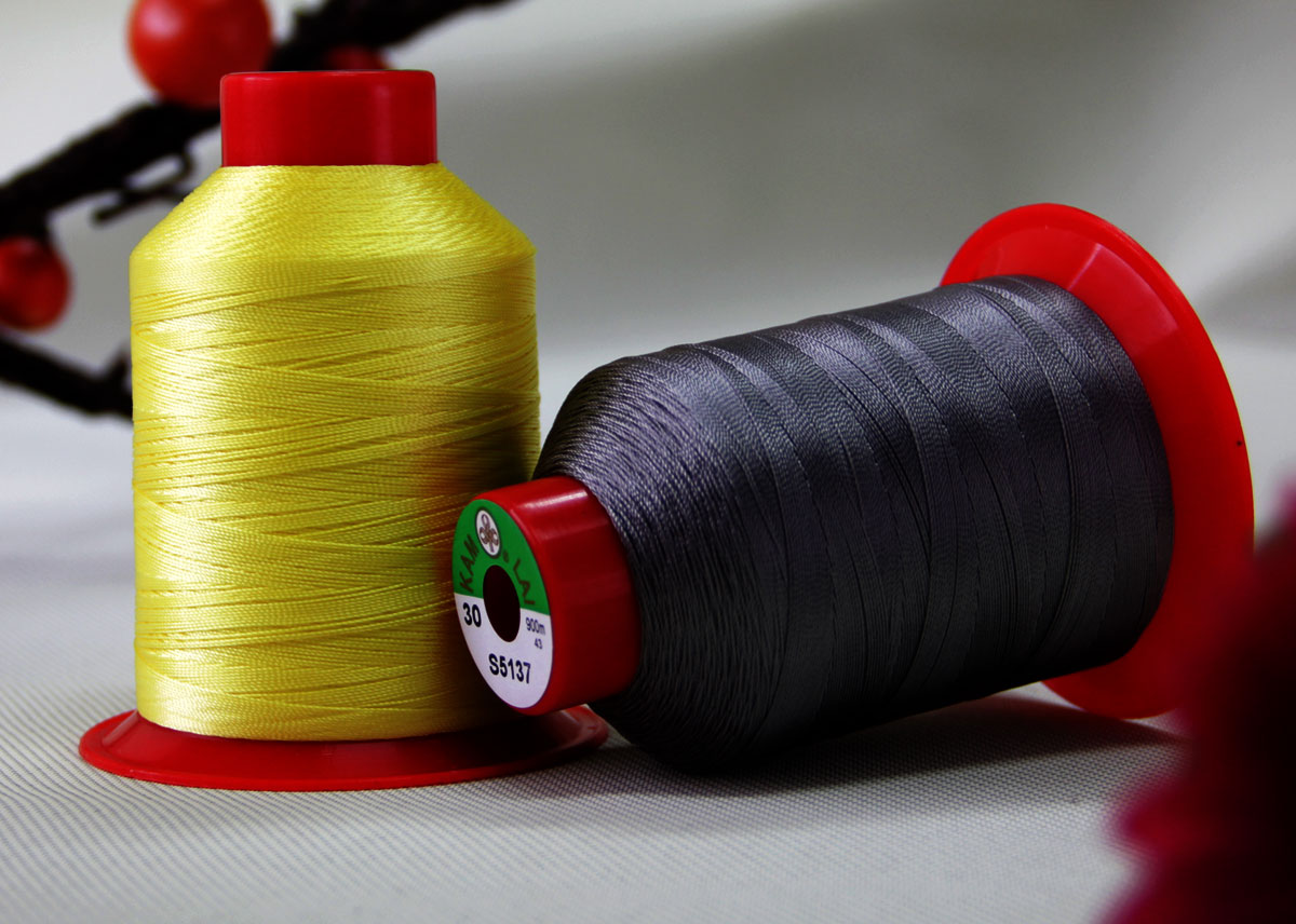 100% Polyester Continuous Filament Thread
